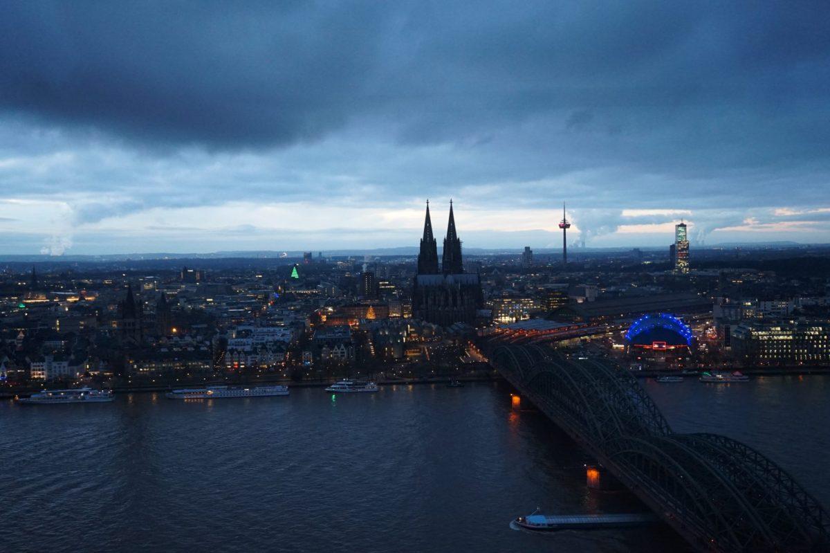 Cologne's Cathedral, Love Lock Bridge & Koln Triangle: A Walk Of Surprises 27