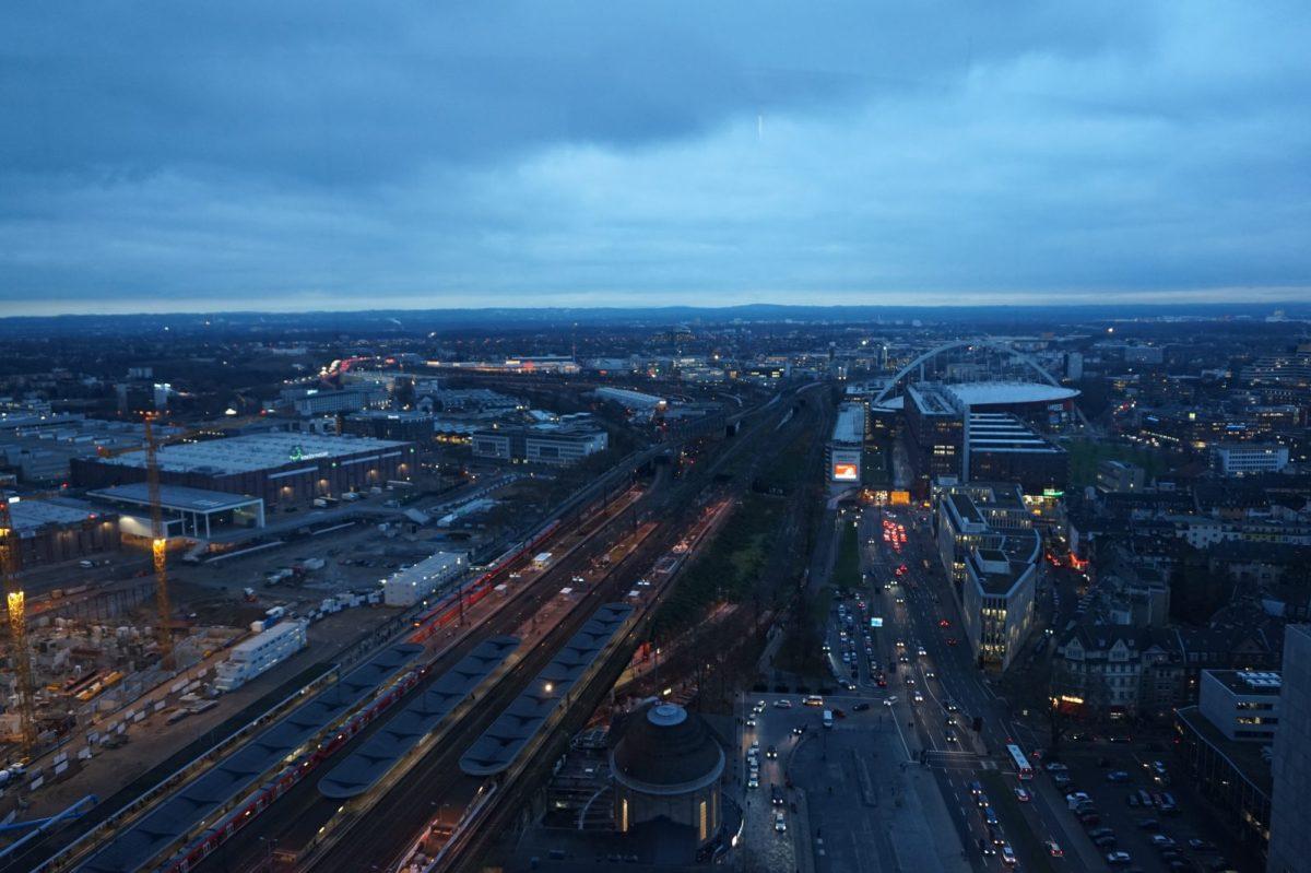 Cologne's Cathedral, Love Lock Bridge & Koln Triangle: A Walk Of Surprises 26