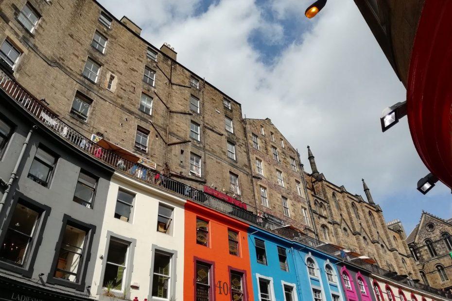 Edinburgh Fringe Festival: First Timer's Guide & Tips 1