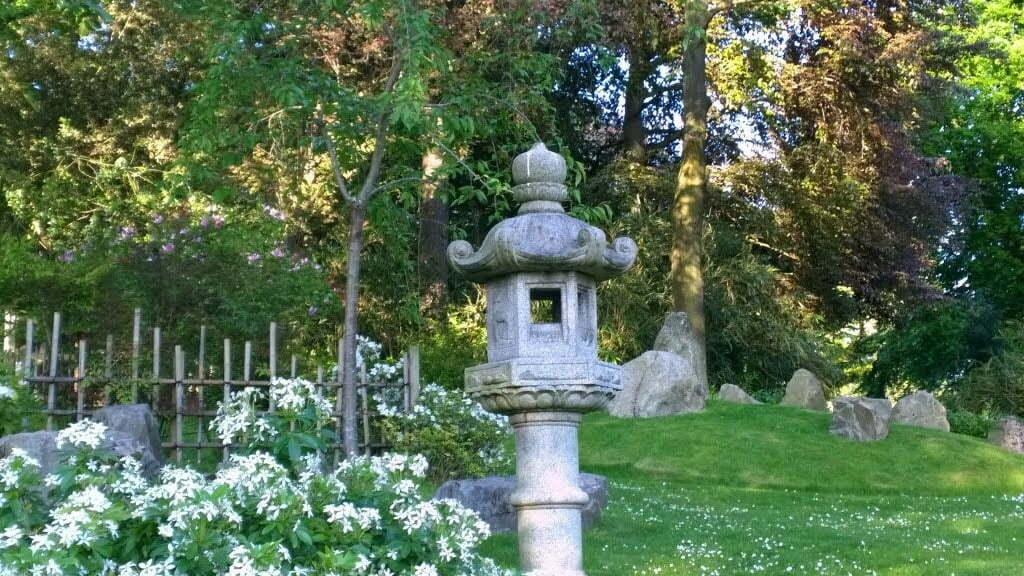 Kyoto Garden in Photos: A Secret Japanese Garden in Holland Park 6