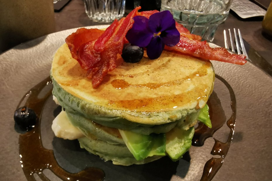 The Avocado Show: Your New Favourite Brunch spot in London 7