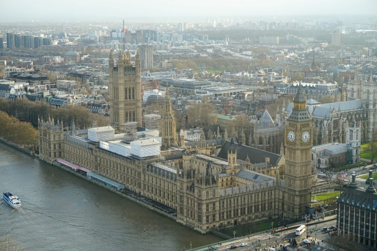 Is The London Eye Overrated? Facts & Why the View Isn't Worth the Price 3