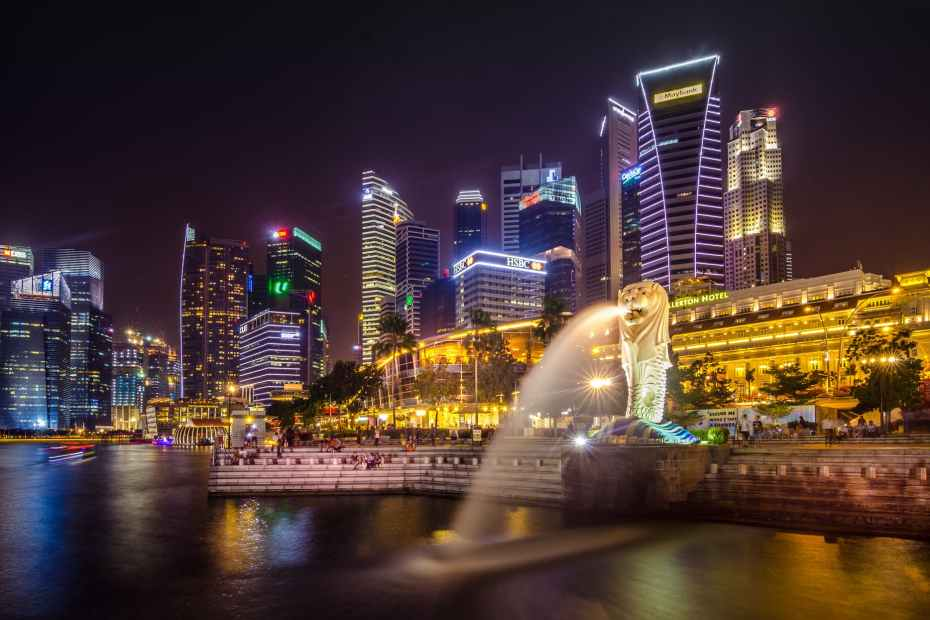 5 Best Places to Visit in Singapore - 2 Day Itinerary 1