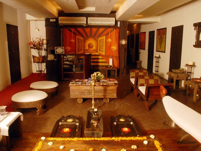 The 5 Best Places For A Massage In Mumbai Elite Traveler