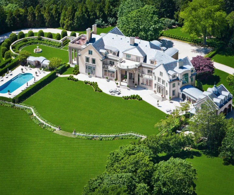 Most Expensive Homes In America Elite Traveler
