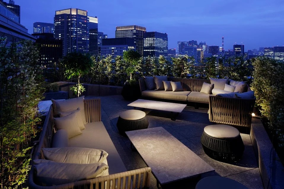 Palace Hotel Tokyo Draws Art Lovers To 2014 Exposition