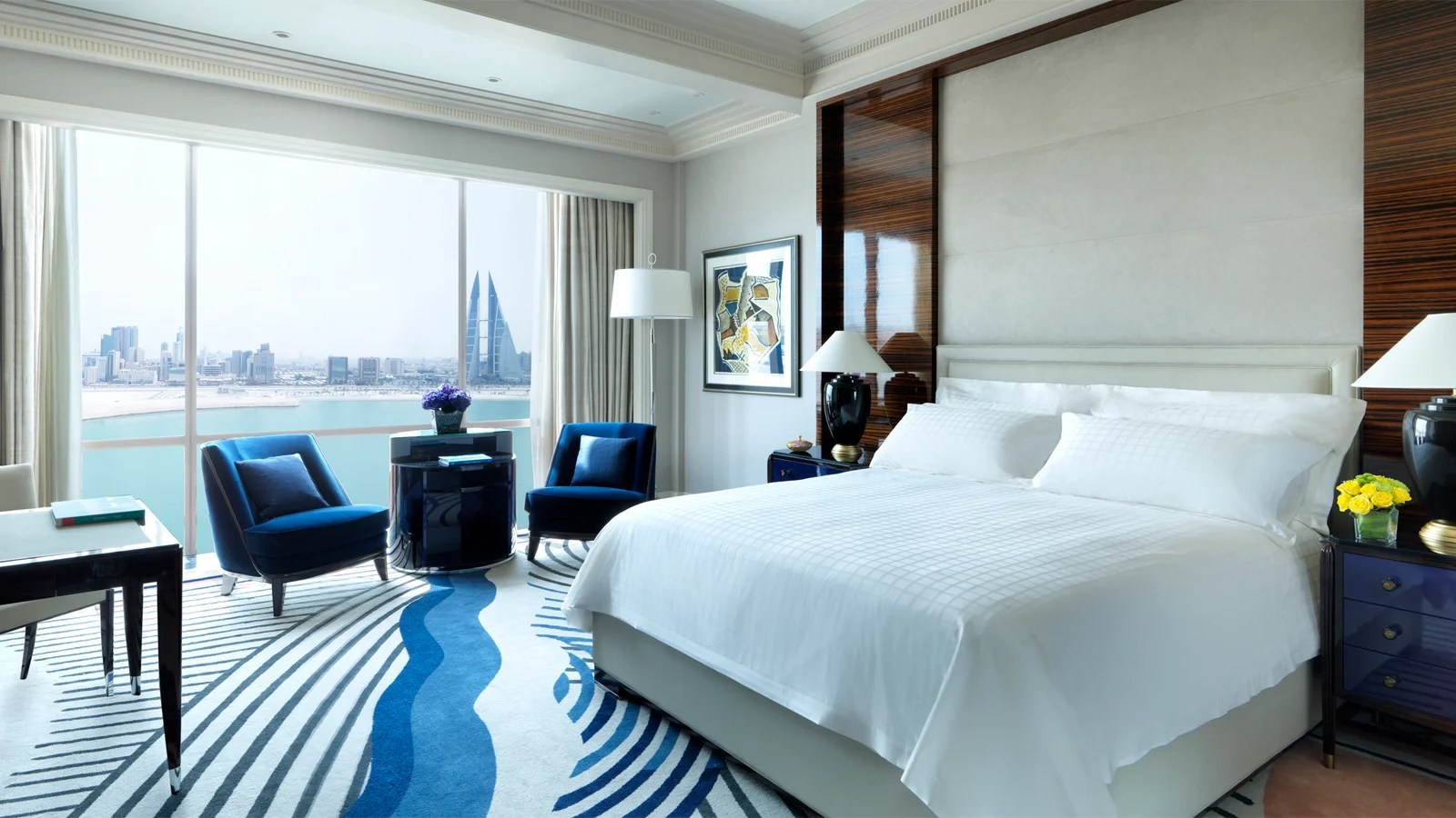Four Seasons Bahrain Bay Now Open Elite Traveler
