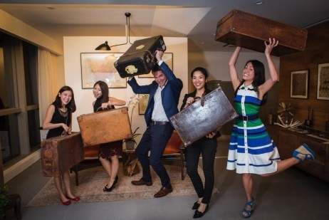 Jacada Travel Launches The Explorer Lounge in Hong Kong ...
