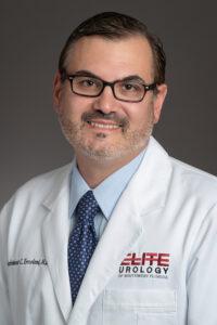 Dr. Ercolani