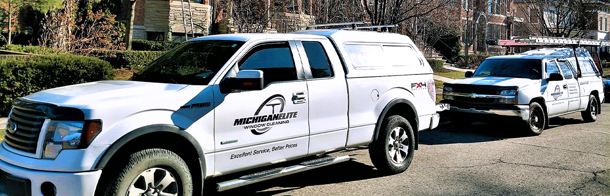 Michigan Elite Window Cleaning