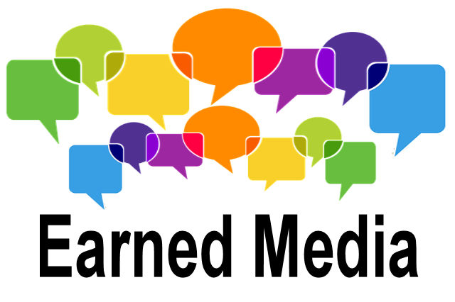 How to Encourage Earned Media