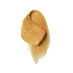 Clip-In Extensions 9.0 Very Light Blond 100% Remy Hair 5-Banen 60 CM - Elithair.nl