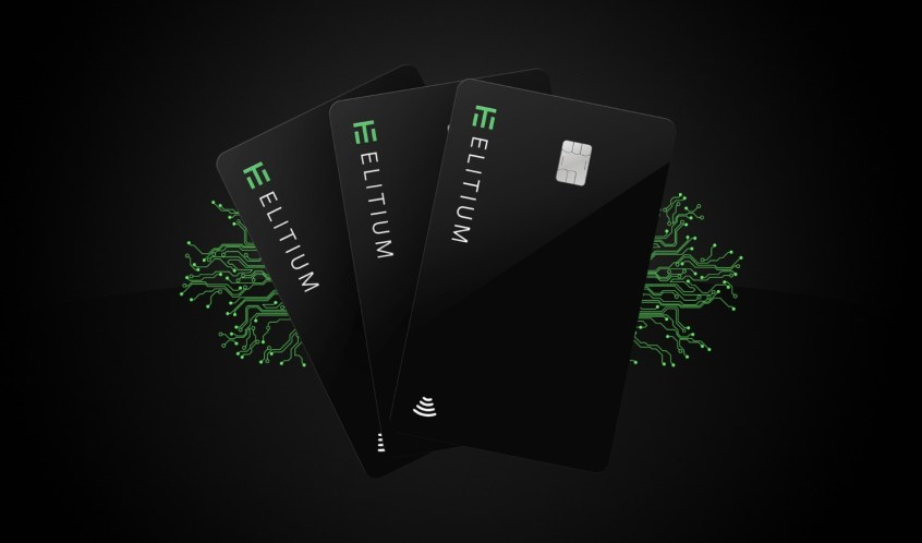 Elitium Card