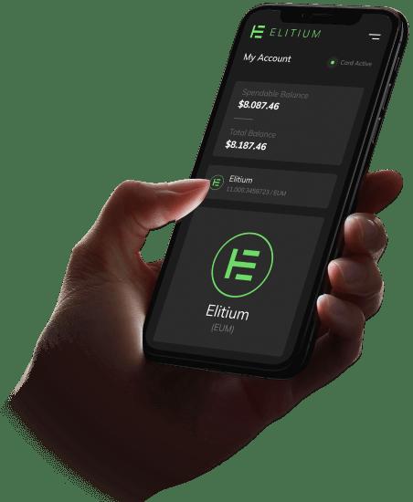 Elitium App