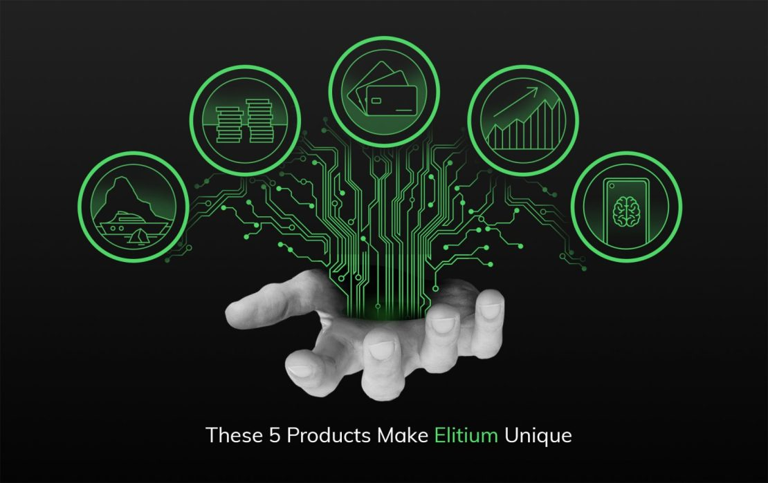 Elitium Products Unique