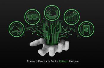 Elitium Products Unique