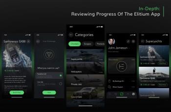 Elitium App Review