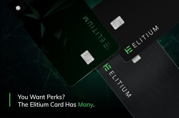 Perks of the Elitium Card
