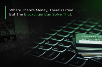 Fraud in Finance Blockchain