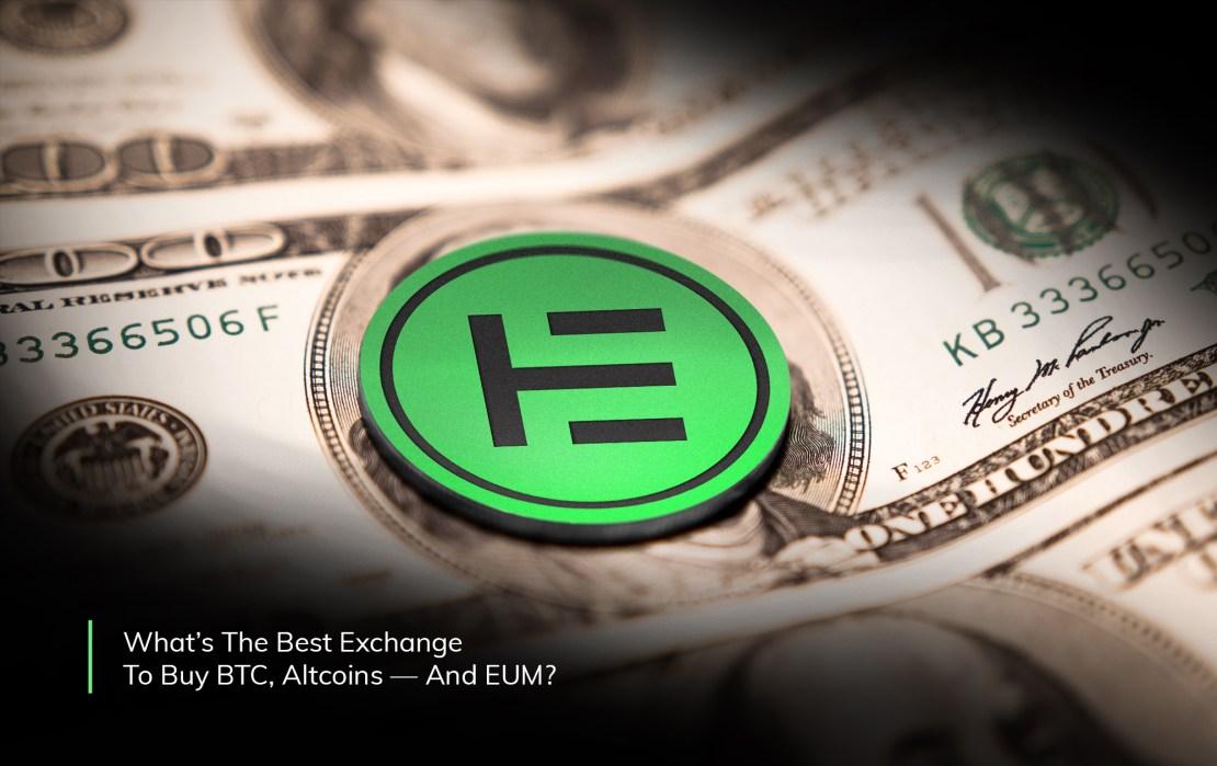 Elitium Altcoins Bitcoin