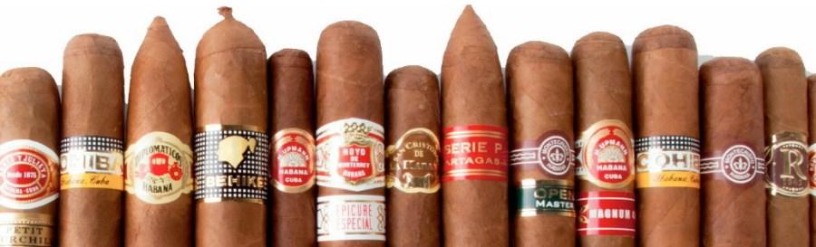puros cigars habanos