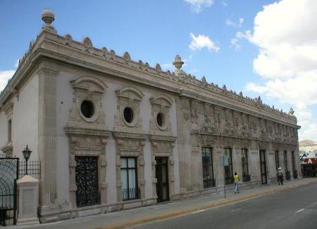 Museo San Sebastián