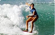 Go Surfing!