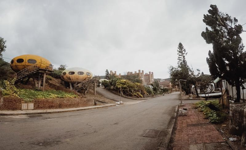 UFO Village