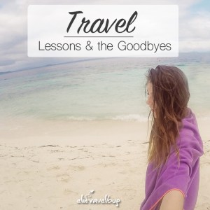 Travel Lessons