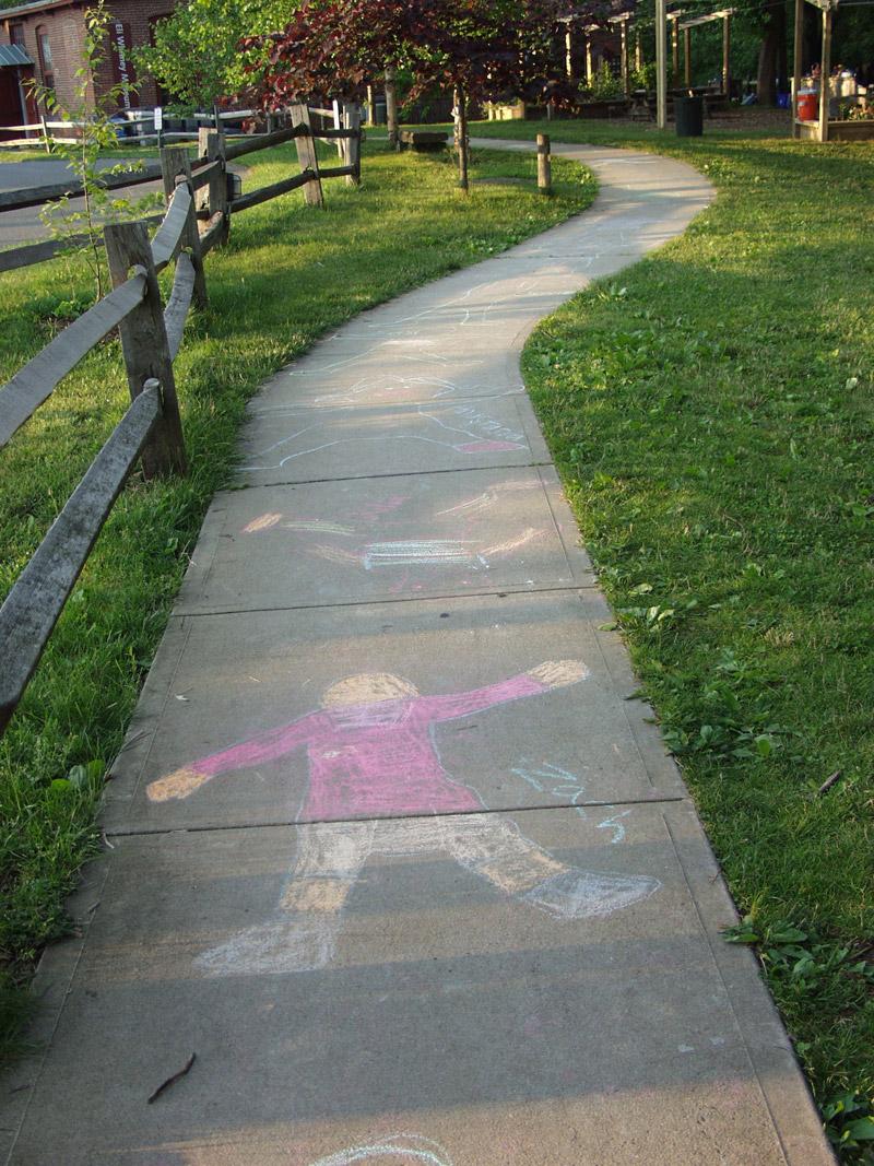 Moca La Street Art The Eli Whitney Museum And Workshop