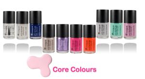 Core colours