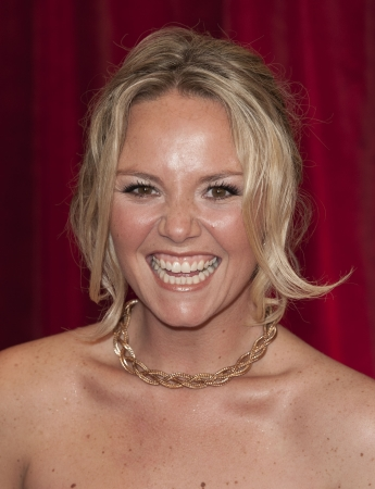 Charlie Brooks Image 2