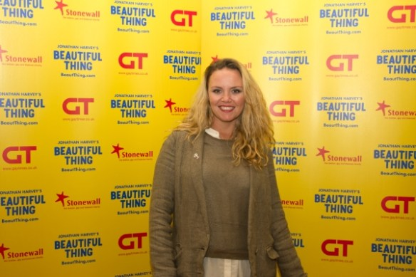 Charlie Brooks Image