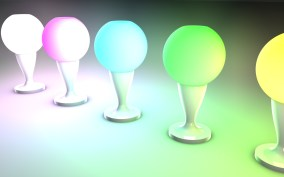 Lichtfarben (Cores da iluminação)