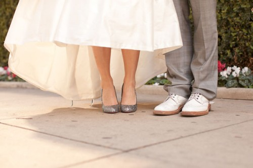 silver-sparkle-wedding-shoes