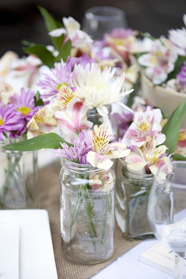 Colorful Spring Centerpieces Elizabeth Anne Designs The