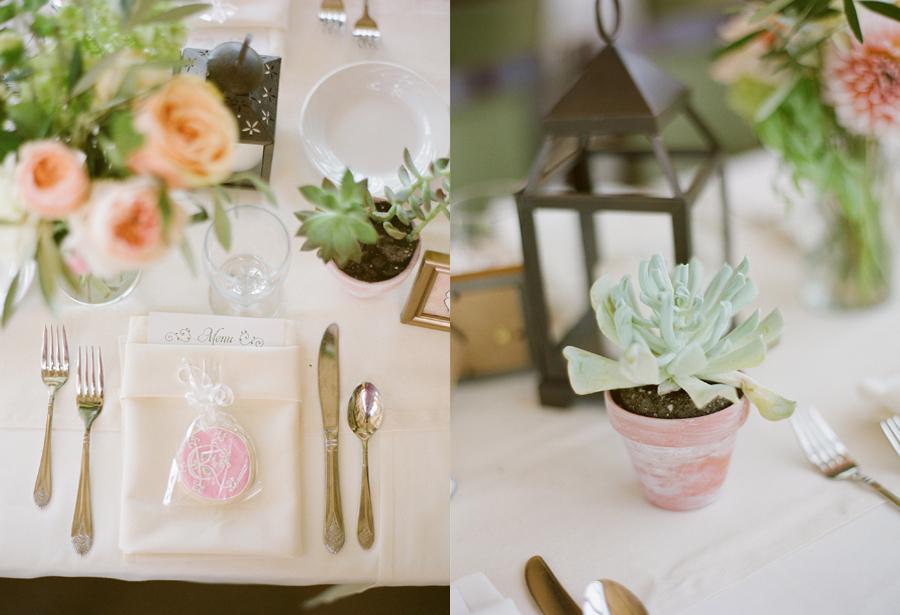 Succulent Wedding Centerpieces Elizabeth Anne Designs