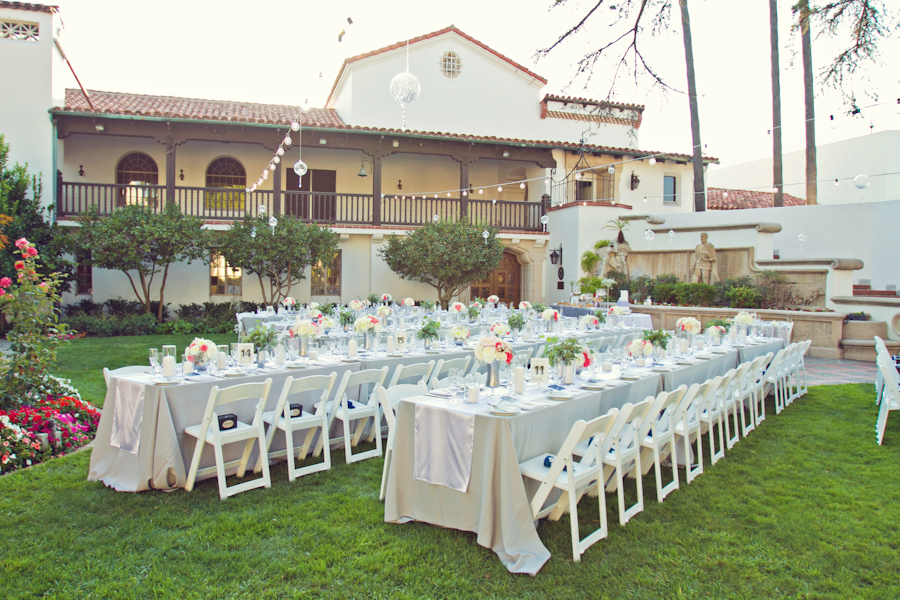 Santa Ana Wedding At Bowers Museum From Closer To Love