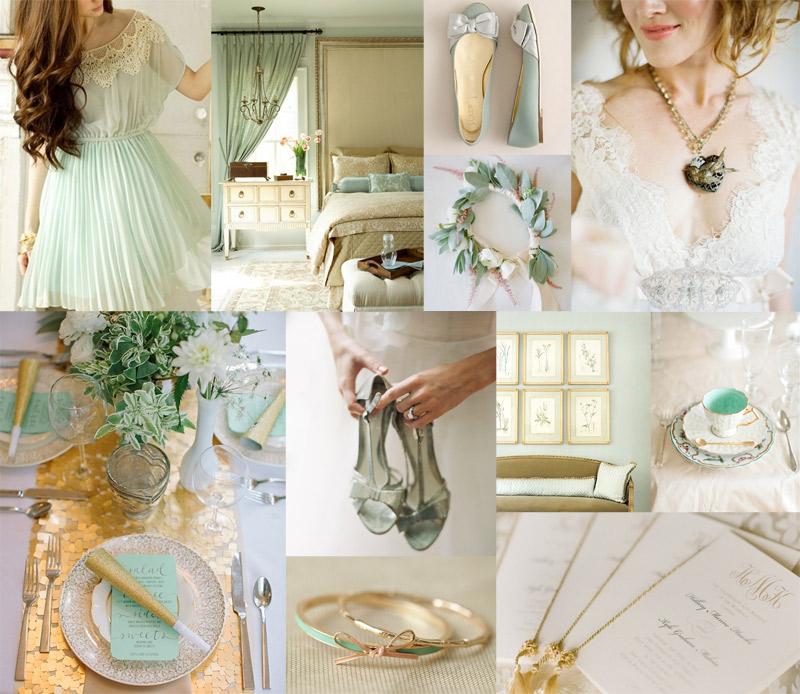 Ivory Wedding Flats