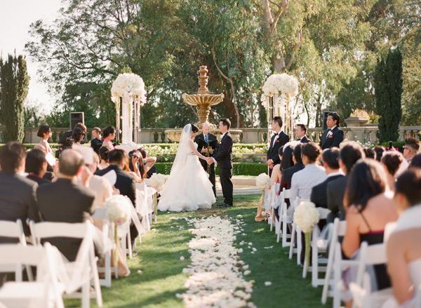 Outdoor Wedding Venue Decoration Ideas The Wondrous Pics