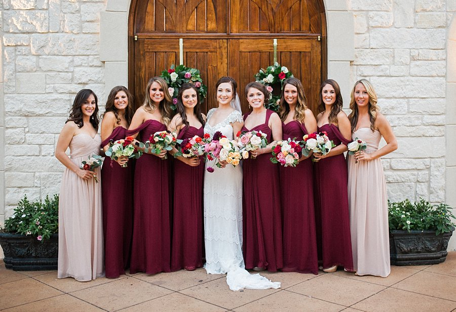 Gray Pictures Shades Dresses Bridesmaid