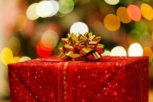 Holiday Sale Gift Image