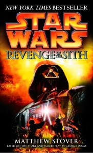 Revenge of the Sith Novel