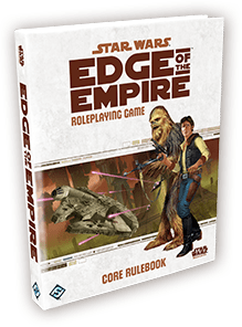 Edge of the Empire book