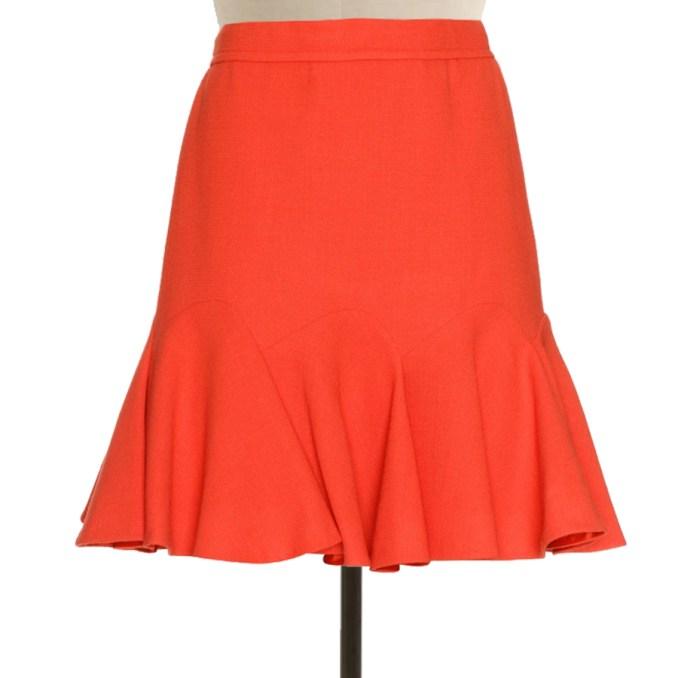 Image Result For Burnt Orange Dress