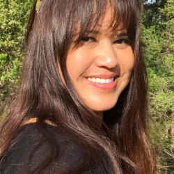 Loraine Van Tuyl, PhD, CHT Creator of the Sacred Healing Well