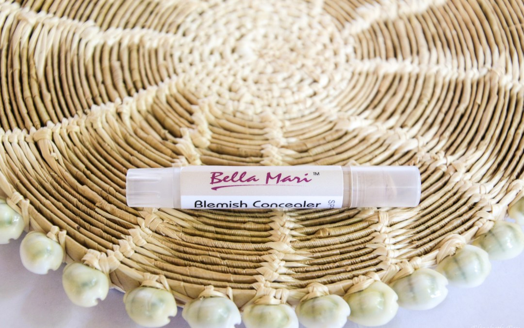 Bella Mari Blemish Concealer Stick | Review