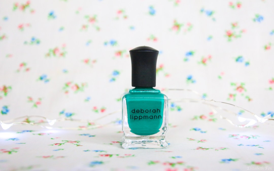Deborah Lippmann She Drives Me Crazy | Review