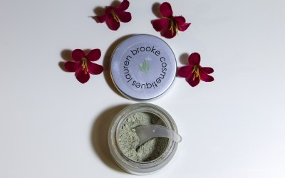 "Lauren Brooke Cosmetiques ""Deep Sea Masque"" 