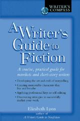 writers guide to fiction, elixabeth lyon